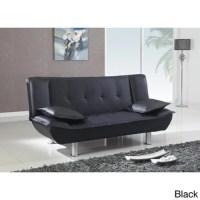 Global Furniture USA Polyurethane Sofa Bed - Walmart.com