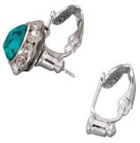 Pierced Earring Converter 6 Pair - Walmart.com