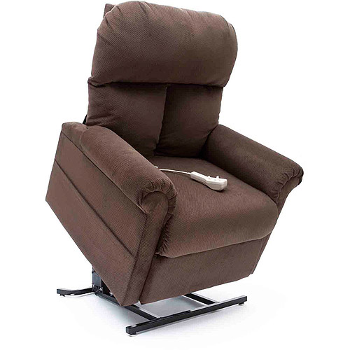 mega motion lift chair customer service chairs set of 4 serene infinite position by windermere grey walmart com