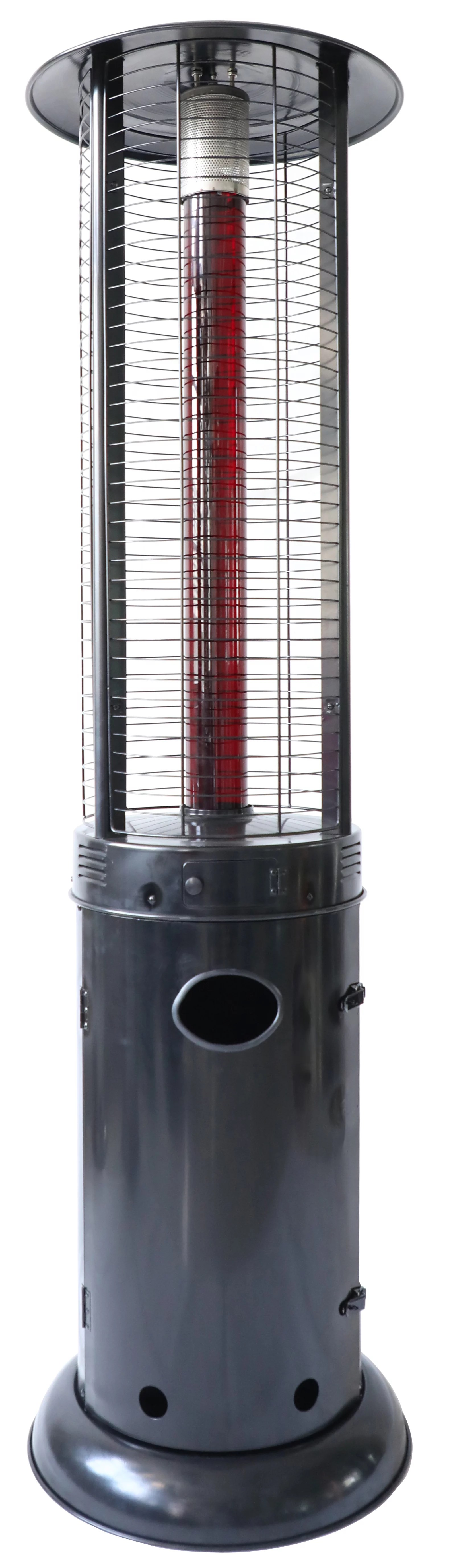 az patio heaters commercial infrared