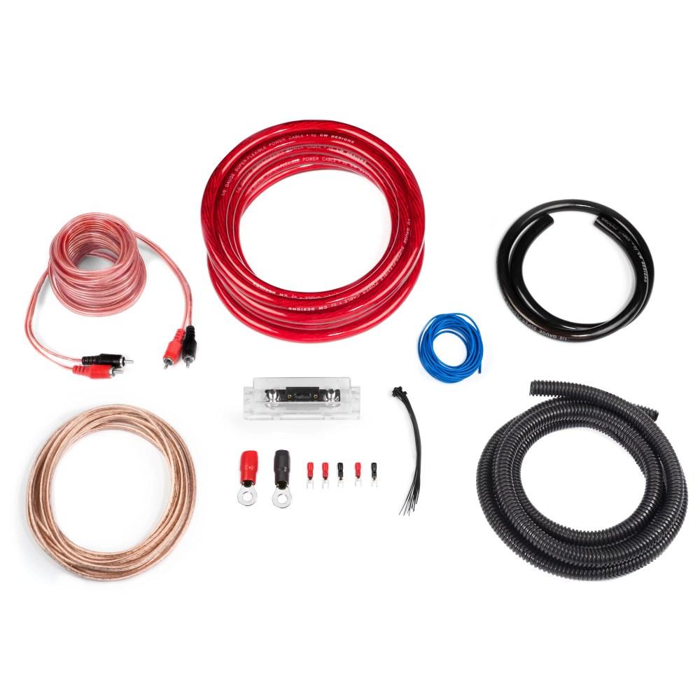 medium resolution of walmart amp wiring