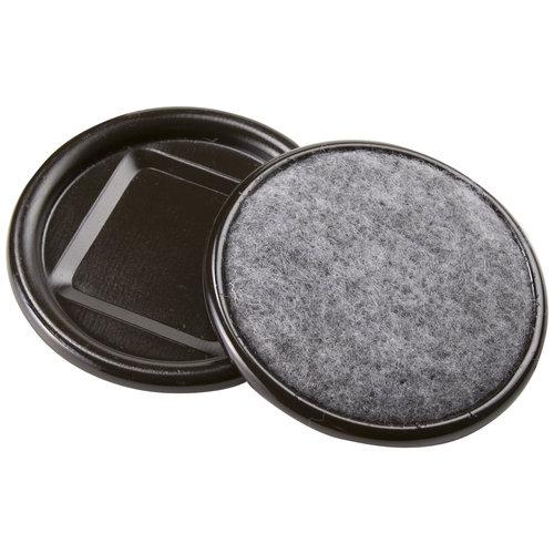 Soft Touch 2 12 Carpet Base Caster Cups