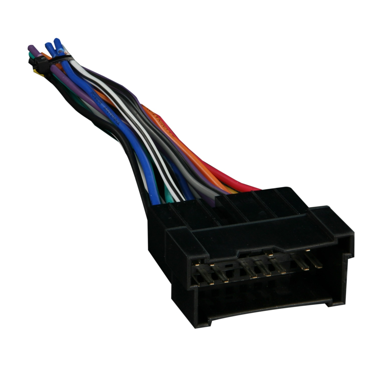 small resolution of metra electronics 70 7301 turbowire radio wiring harness walmart metra electronics 70 7301 turbowire radio wiring