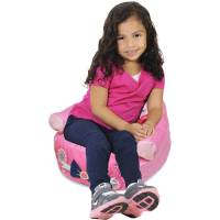 Minnie Mouse Character Figural Toddler Bean Chair - Best ...