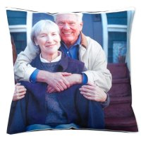 Decorative Photo Pillow Sham - Walmart.com