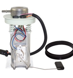 brock fuel pump module assembly replacement for 00 03 dodge dakota quad cab 24 gallon tank pickup truck 5014884af e7128mn walmart com [ 1000 x 1000 Pixel ]