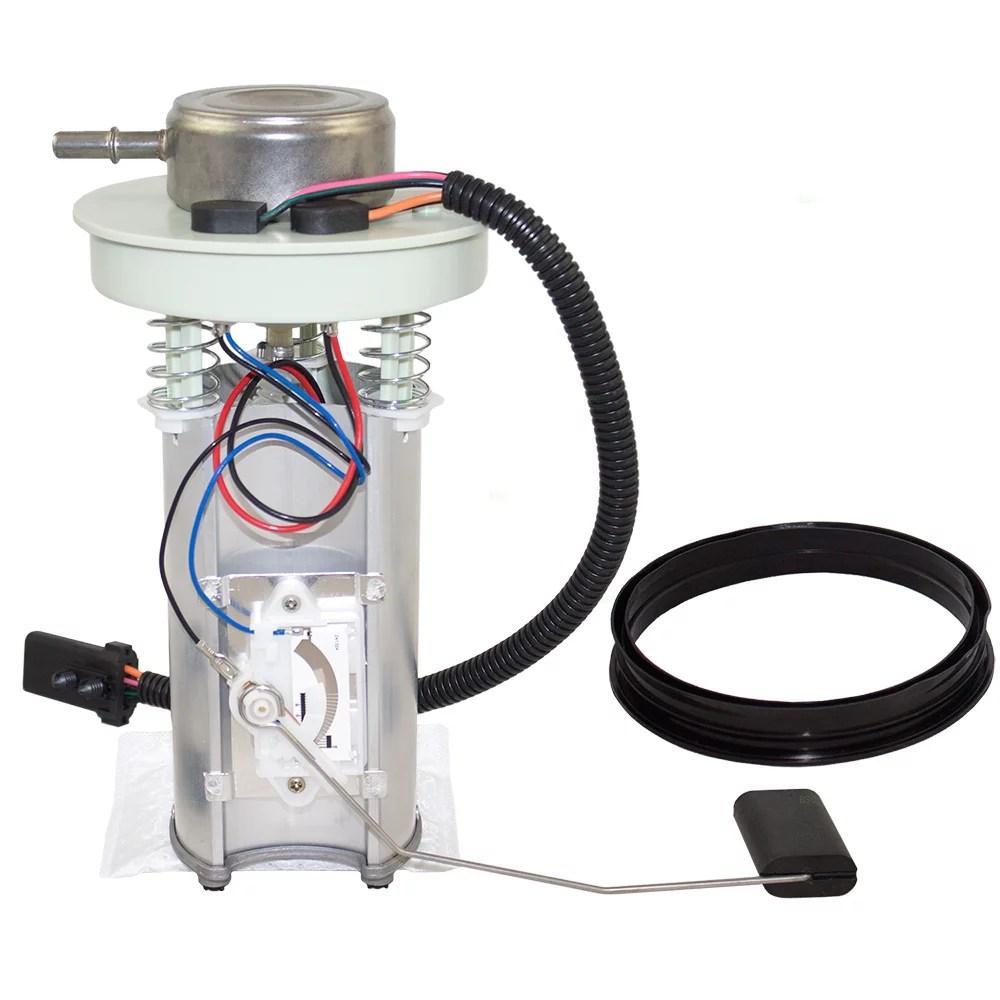 medium resolution of brock fuel pump module assembly replacement for 00 03 dodge dakota quad cab 24 gallon tank pickup truck 5014884af e7128mn walmart com