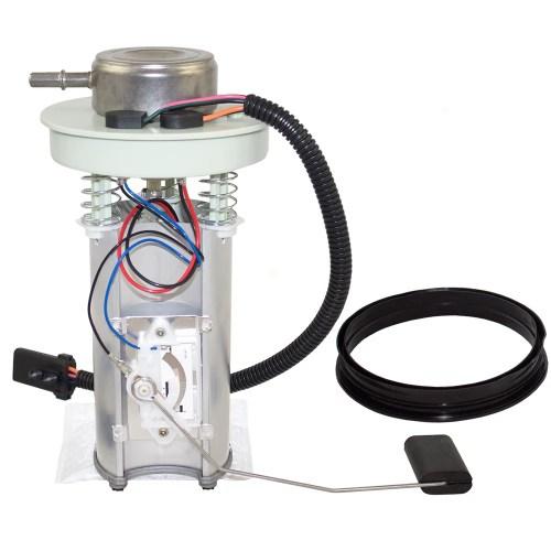 small resolution of brock fuel pump module assembly replacement for 00 03 dodge dakota quad cab 24 gallon tank pickup truck 5014884af e7128mn walmart com
