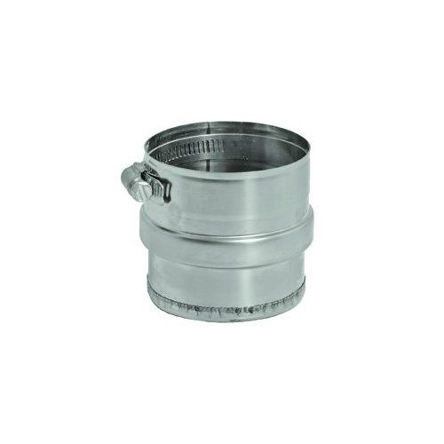 Stainless Steel Tee Cap for 14 inch Vent Pipe