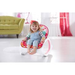 Baby Sleeper Chair Ikea Pad Fisher Price Infant To Toddler Rocker Seat Bouncer