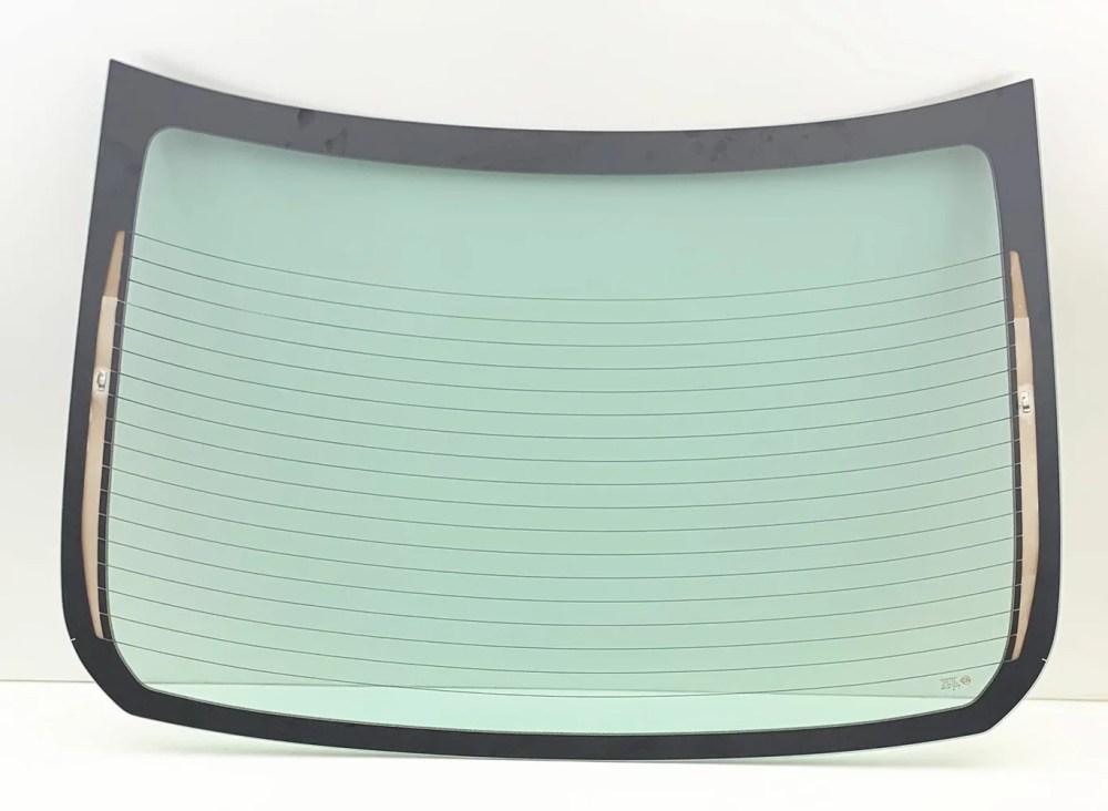 medium resolution of fits 2018 2019 honda accord back window back glass rear windshield heated