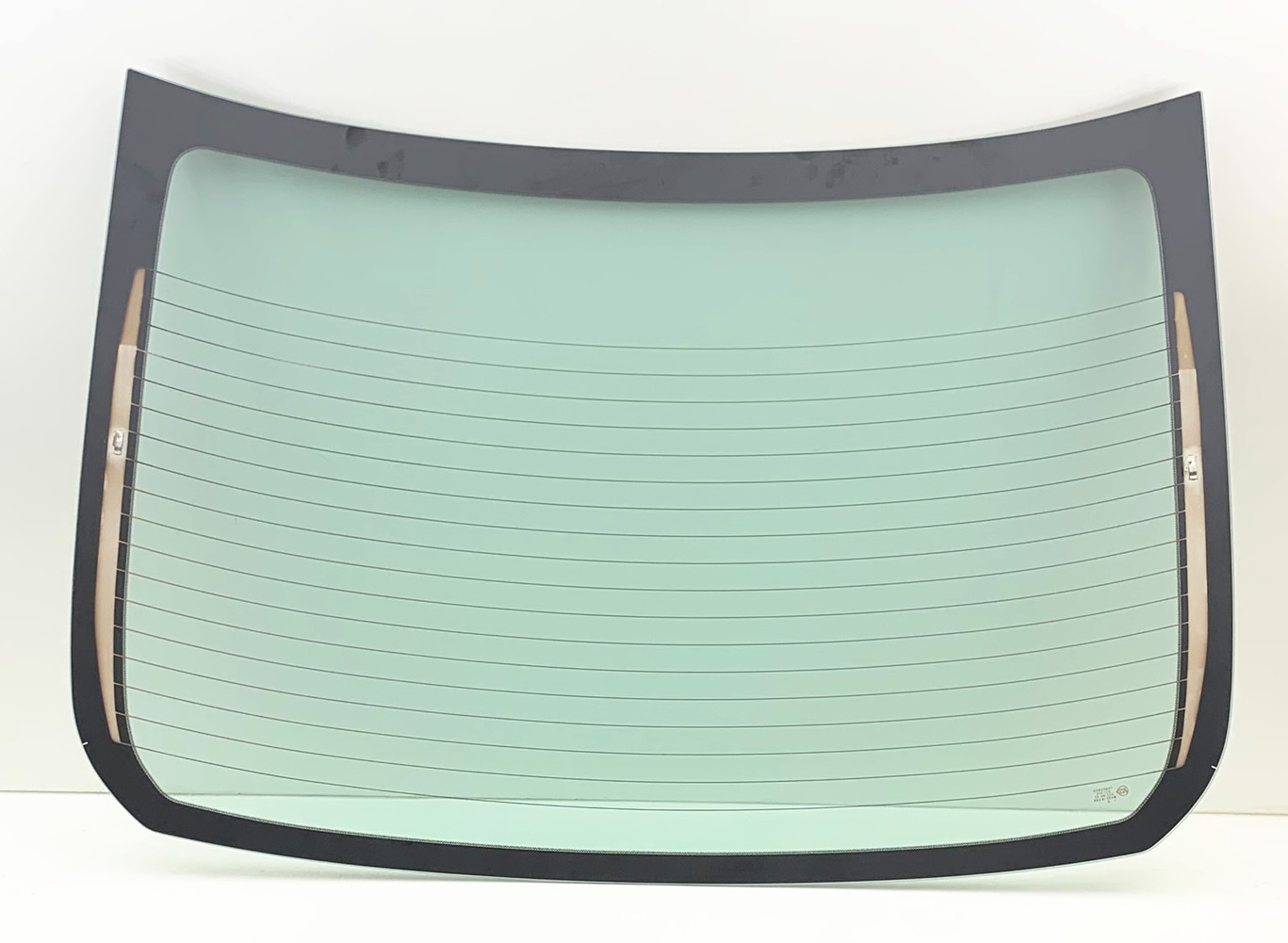 hight resolution of fits 2018 2019 honda accord back window back glass rear windshield heated