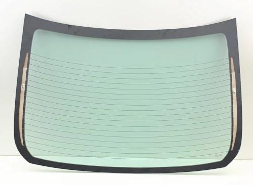 small resolution of fits 2018 2019 honda accord back window back glass rear windshield heated