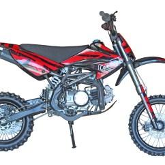 125cc Quad Bike Wiring Diagram John Deere Sabre 1438gs For Ssr Dirt Manual