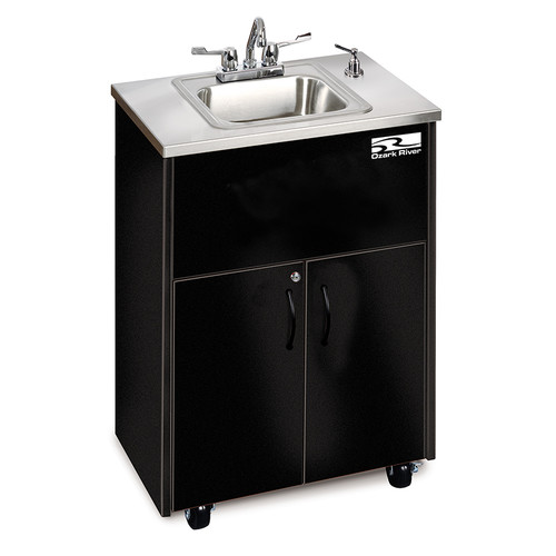 Ozark River Portable Sinks Premier Series Artist 1 26 x