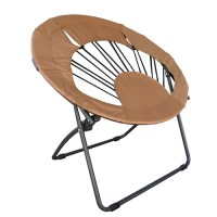 Impact Instant Canopy Bungee Chair Folding Dorm Lounge ...