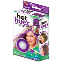 Hot Huez Temporary Hair Coloring Chalk - Walmart.com