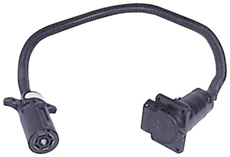 torklift w6032 trailer wiring connector superhitch use with 32 inch hitch extensions 7 pin 2 way pigtail walmart canada [ 2000 x 2000 Pixel ]
