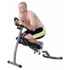 Gym Chair As Seen On Tv Ikea Stool How To Use Equipment For Abs Anotherhackedlife
