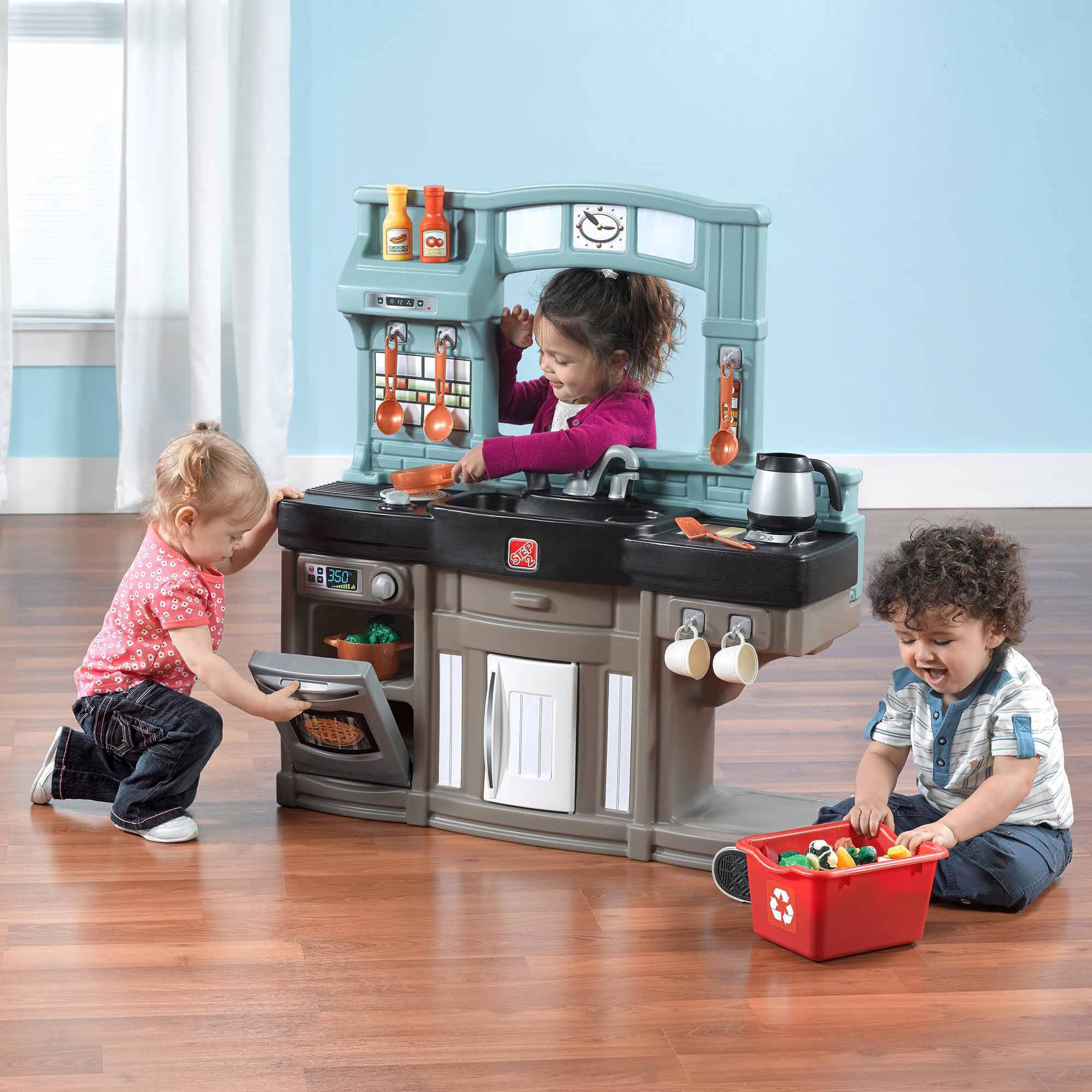 costco kitchen play set design ideas best playsets for toddlers toy sets