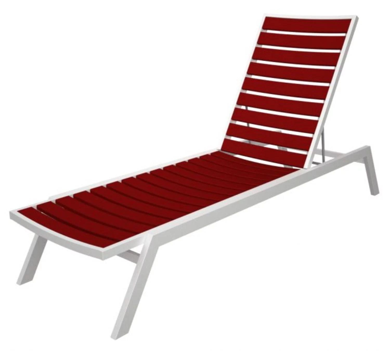 folding chaise lounge chair walmart heavy duty shower international caravan indoor outdoor