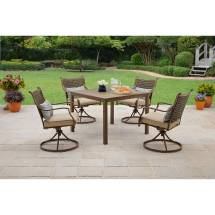 Homes And Gardens Lynnhaven Park 5-piece Patio