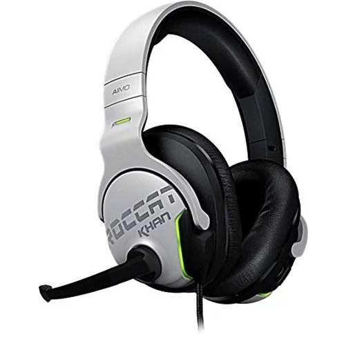 Roccat Khan Aimo 7 1 Hi Resolution Rgb Gaming Headset