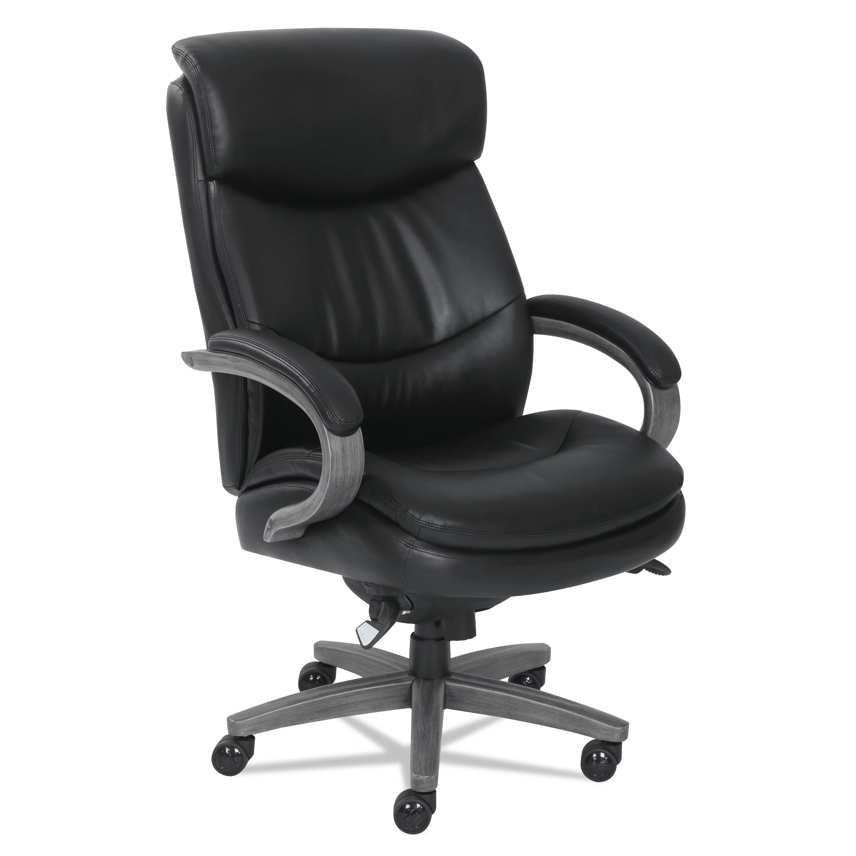 la z boy martin big and tall executive office chair reviews chairs folding outdoor woodbury black