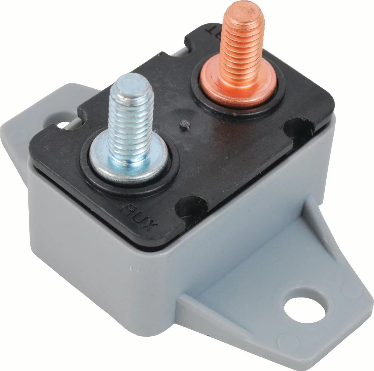 hight resolution of round fuse 50 amp breaker box