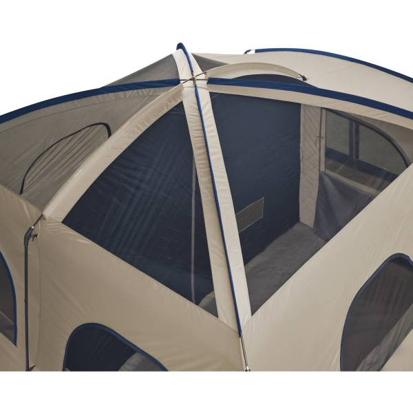 Ozark Trail 12-person Cabin Tent With Screen Porch