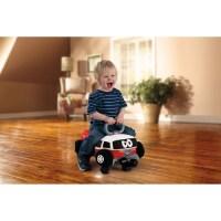 Little Tikes Pillow Racers Fire Truck Ride-On - Walmart.com