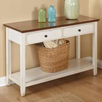 Charleston Sofa Table - Walmart.com