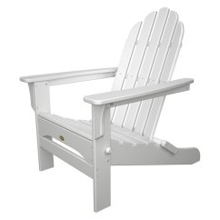 Trex Adirondack Rocking Chairs Folding Chair Target Outdoor Furniture Cape Cod 3 Piece Set With Side Table Walmart Com