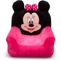 Delta Children Minnie Mouse Club Chair - Walmart.com