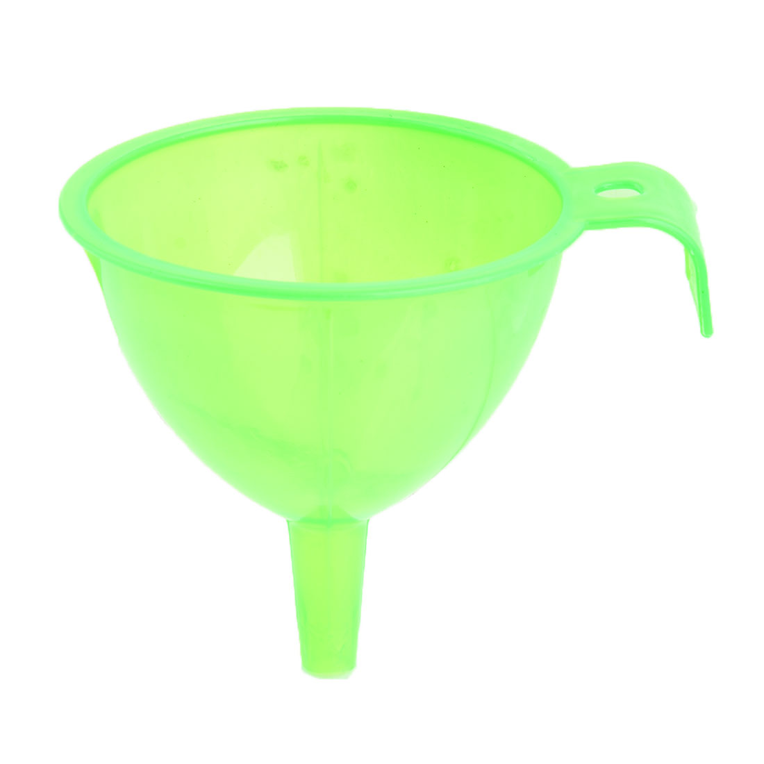 kitchen funnel oil rubbed bronze island lighting plastic water sauce liquid transfer strainer filter green