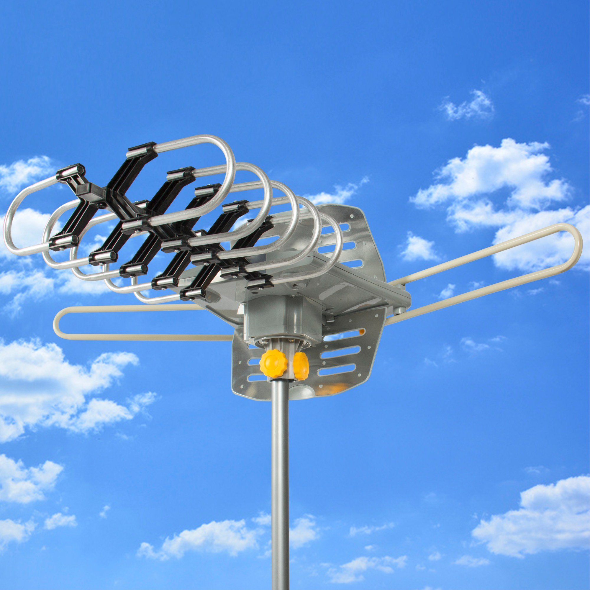 hight resolution of channel master cm 4228hd extremetenna 80 hd outdoor antenna walmart com