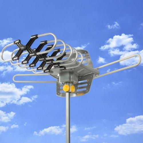 small resolution of channel master cm 4228hd extremetenna 80 hd outdoor antenna walmart com