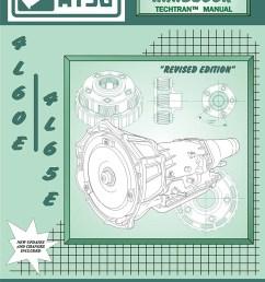 4l60e 4l65e update handbook gm thm transmission update repair manual 4l60e transmission rebuild kit 4l60e shift kit 4l60e valve body best repair book  [ 1159 x 1500 Pixel ]