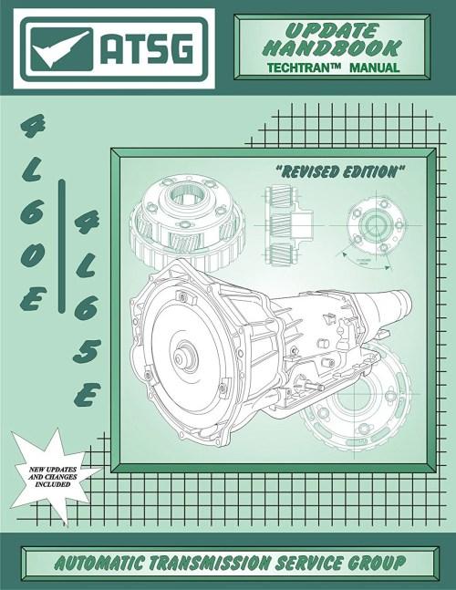 small resolution of 4l60e 4l65e update handbook gm thm transmission update repair manual 4l60e transmission rebuild kit 4l60e shift kit 4l60e valve body best repair book