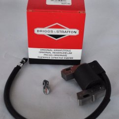 Home Electric Ersatzteile 2004 Buick Lesabre Belt Diagram Genuine Oem Briggs Stratton 492341 591459 Ignition Coil Armature Magneto Up For Sale
