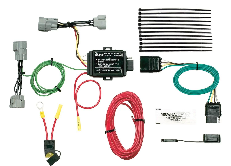 hopkins trailer plug wiring diagram beautiful venn on microsoft word 42515 in simple vehicle to
