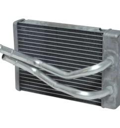 new hvac heater core ht 2026c 9722738000 for sonata optima xg350 xg300 walmart com [ 1500 x 1500 Pixel ]