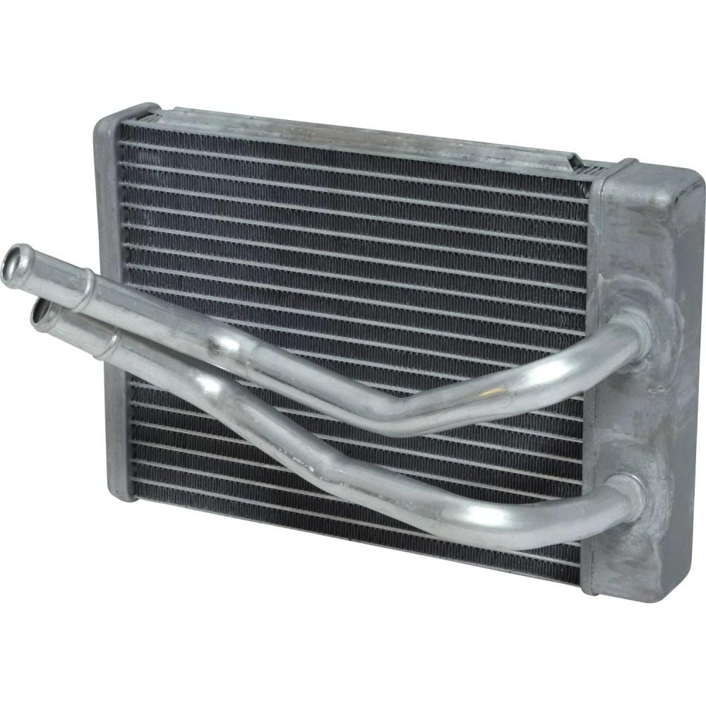 medium resolution of new hvac heater core ht 2026c 9722738000 for sonata optima xg350 xg300 walmart com