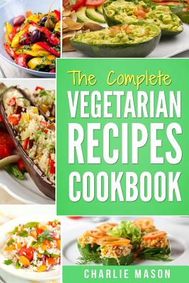 vegetarian cookbook delicious vegan