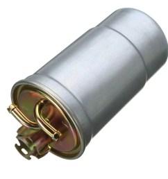 fuel filter for vw beetle golf jetta passat alh bew bhw tdi 1 9 2 0l kl147d us walmart com [ 1200 x 1200 Pixel ]