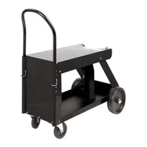 Welder Generator Cart