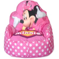 Minnie Mouse Toddler Bean Bag Chair