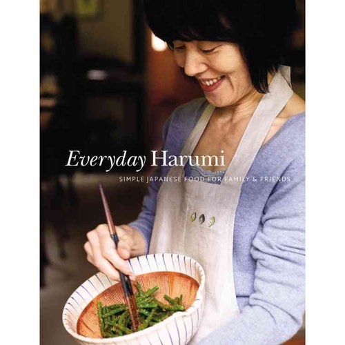Everyday Harumi Simple Japanese Food For Family & Friends