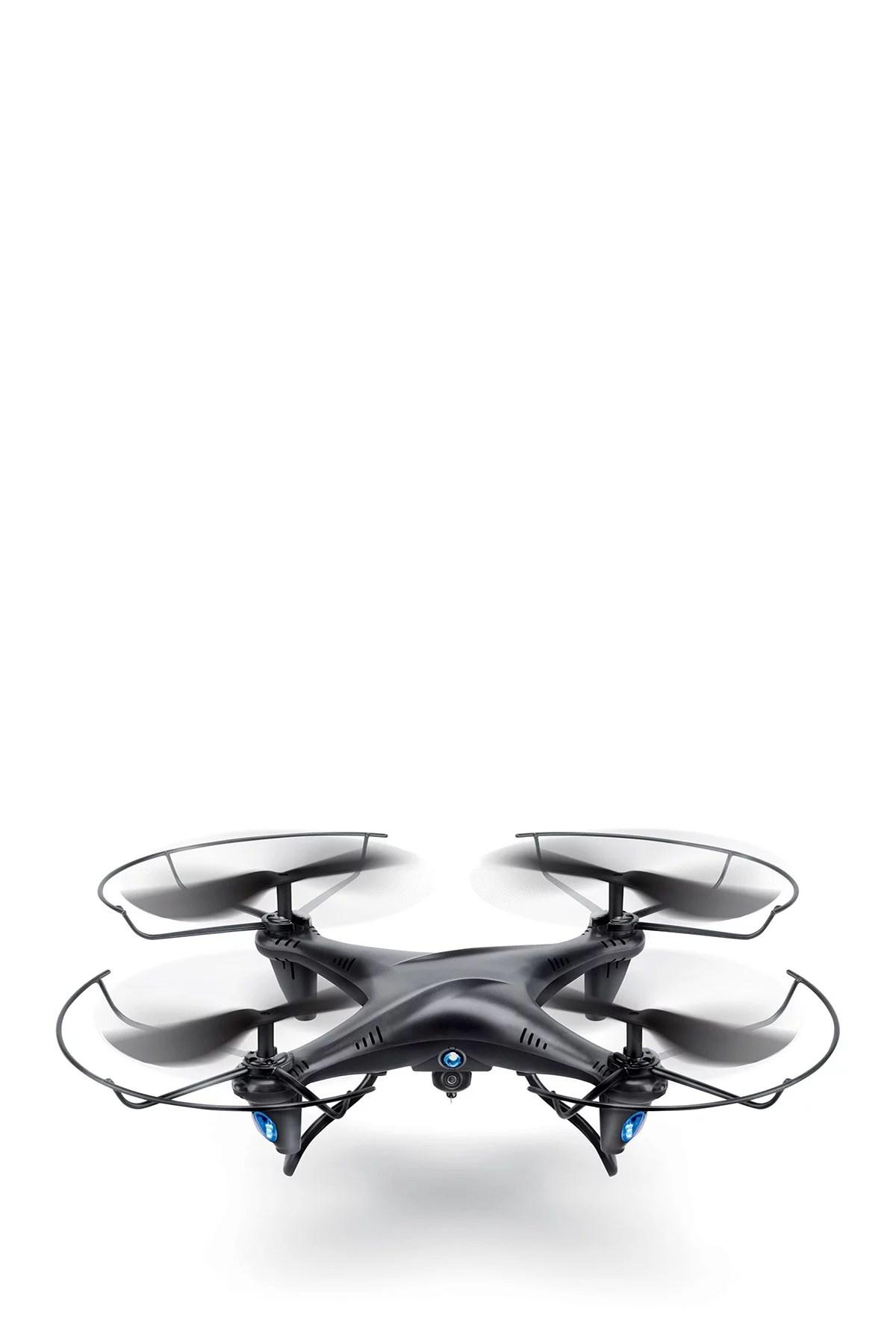 Avier Drone : avier, drone, Merkury, Avier, Stealth, Quadcopter, Drone, Wi-Fi, Camera, Walmart.com