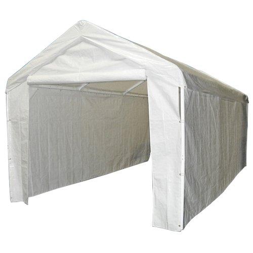 Caravan Canopy Sports 10x20 Domain Carport Garage